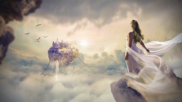 Rozvíjení fantazie a představivosti s nesladkářem